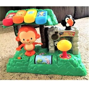 Vtech Learn & Dance Interactive Zoo for Toddlers
